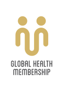 Logo Global Health Membership